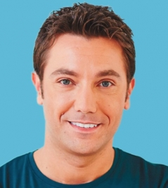 Gino D'Acampo at The Forum – Bath Show Review