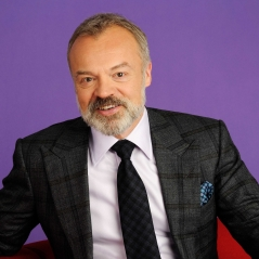 Graham Norton at The Forum – Review