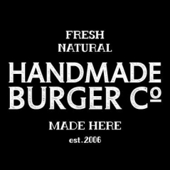 Handmade Burger Co - Bath Food Review