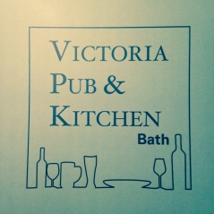 Victoria Pub & Kitchen - Bath Food Review