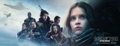 Star Wars: Rogue One film review