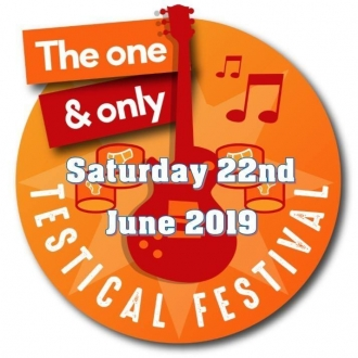 It's In The Bag presents Testical Festival at Taunton Racecourse
