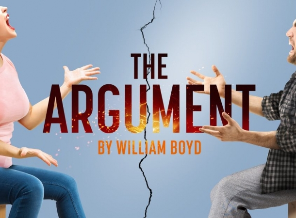 The Argument at Theatre Royal in Bath from 7 to 24 August 2019