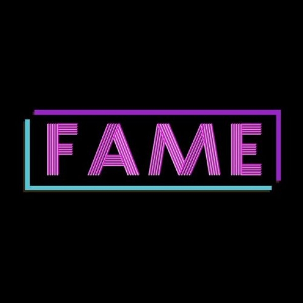 Fame at Komedia in Bath on Friday 11 October 2019