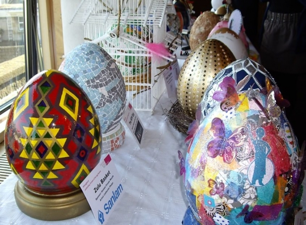 The Great Big Egg Hunt at Theatre Royal Bath from 13th April to 12th May 2019