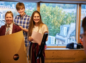 TRBTS Juniors A  Summer 2019 at Theatre Royal in Bath on 4 May to 13 July 2019