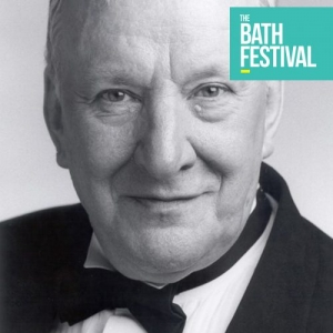 RICHARD RODNEY BENNETT at Komedia in Bath on Wednesday 22 May 2019