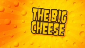 THE BIG CHEESE – NON STOP CHEESY POP! at Moles in Bath on Tuesday 21 May 2019