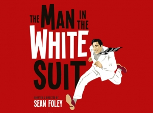 The Man in The White Suit at Theatre Royal in Bath from 6 to 21 September 2019