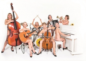 Calendar Girls – The Musical at Theatre Royal in Bath from Tuesday 5 November to Saturday 9 November 2019