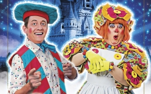 Beauty and The Beast at Theatre Royal in Bath from 12 December to 12 January 2019