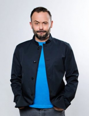 GEOFF NORCOTT: TAKING LIBERTIES at The Rondo Theatre in Bath on Thursday 10 October 2019