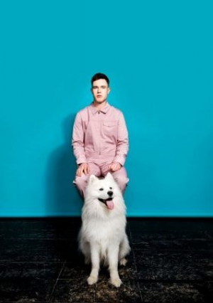 ED GAMBLE: BLIZZARD at The Rondo Theatre in Bath on 19th October 2019