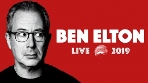 Ben Elton: Live 2019 at The Forum in Bath on 4 December 2019