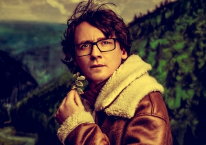 Ed Byrne: If I'm Honest... at The Forum in Bath on Thursday 19 March 2020