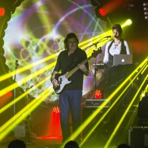 THE DARKSIDE OF PINK FLOYD at The Komedia in Bath on 6 September 2019