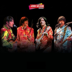 THE UPBEAT BEATLES at the Komedia in Bath on Friday 20 September 2019