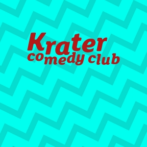 KRATER COMEDY CLUB at Komedia in Bath on 17 November 2018