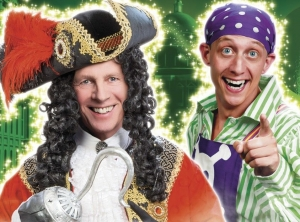 Peter Pan at Theatre Royal in Bath from Thursday 13 December 2018 to Sunday 13 January 2019