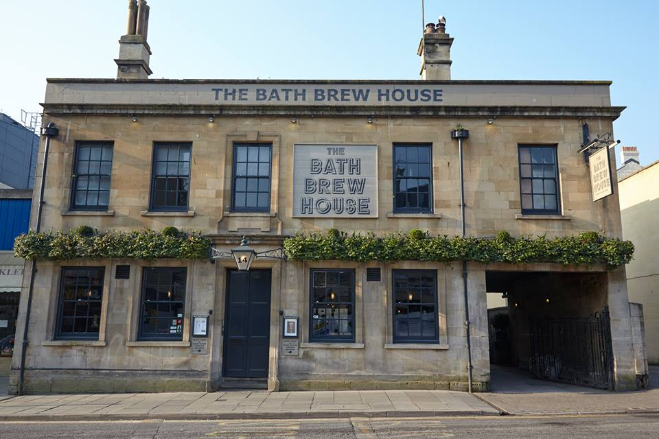 Discover the traditional brewing process at The Bath Brew House