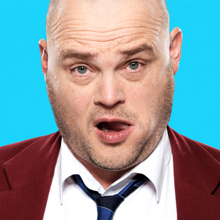 Al Murray's hit show is coming to Bath
