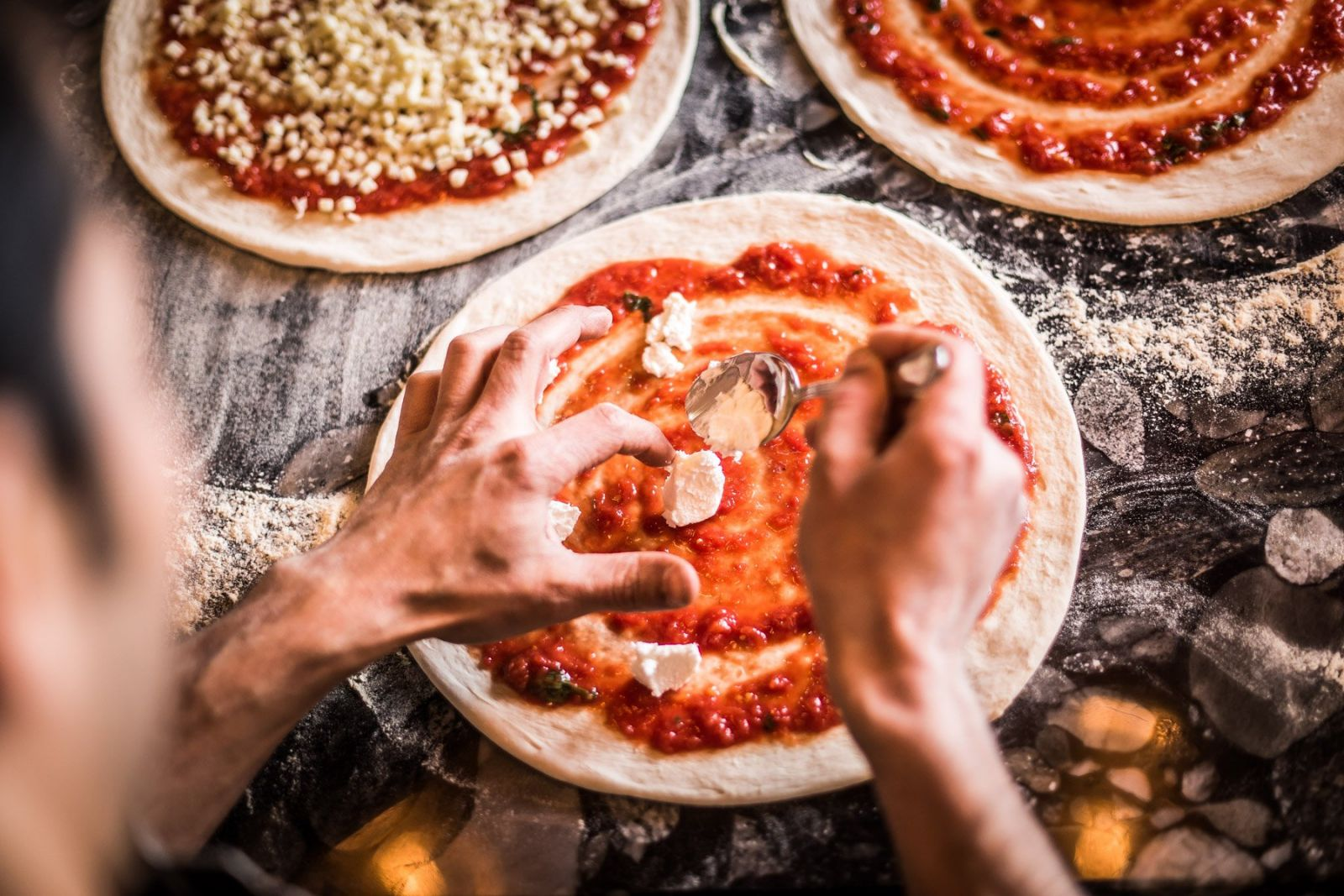 Bath Pizza Co Is Our Bath Business Of The Week