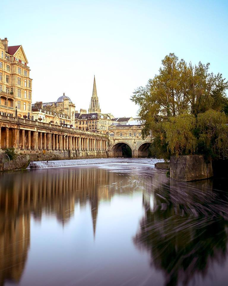 James Markham Photography Exhibition Bath