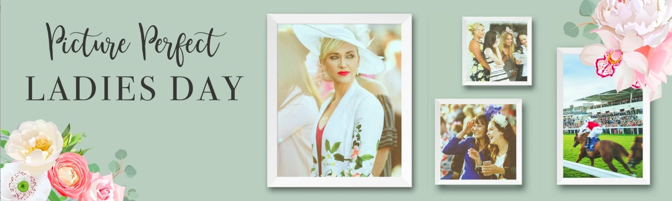 Bath Ladies' Day at Bath Racecourse