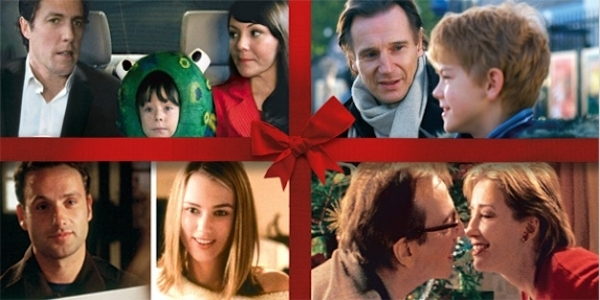 Love Actually to receive special orchestral showing at The Forum this December!