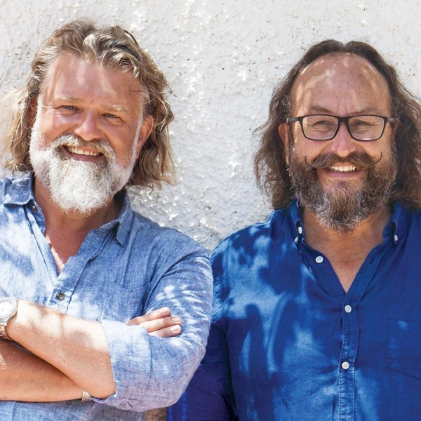 The Hairy Bikers at Bath Forum on Wednesday 20th March 2019