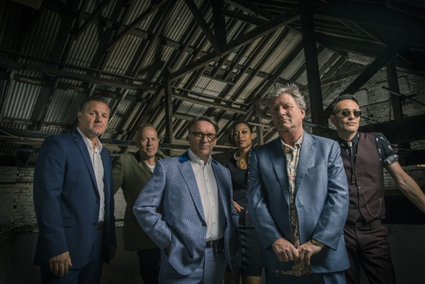 Squeeze at The Forum in Bath on 30 October 2019
