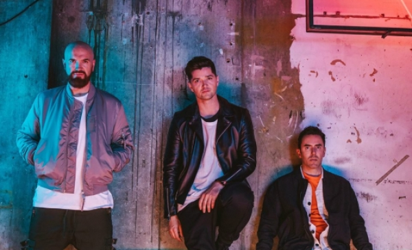 The Script announce special Bath gig at The Forum in March 2019