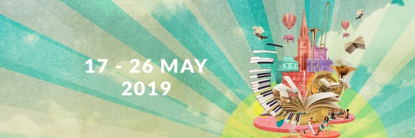 The Bath Festival from Friday 17th until Sunday 26th May 2019