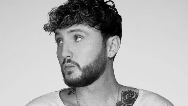 Tickets now on sale for James Arthur at The Forum Bath 17th October 2019