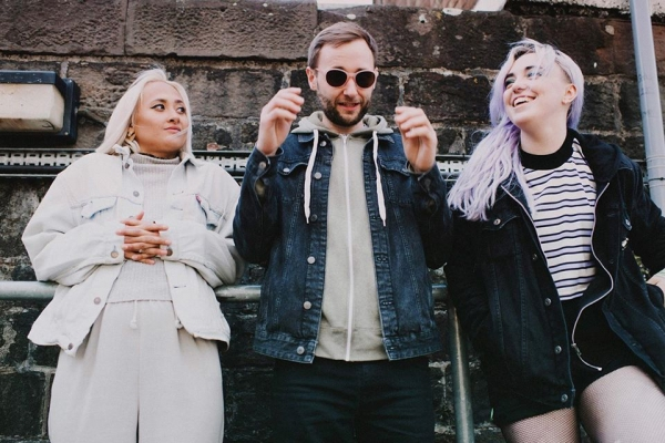 Bristol outfit Soeur to headline local live showcase at Komedia