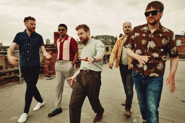 Kaiser Chiefs one-off show at Bath Racecourse rescheduled to 2021