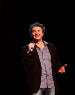 Comedian Dylan Moran to Perform at Komedia 20th and 21st September