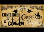 Conjurors, Card Sharps & Conmen at MacDonald Bath Spa Hotel