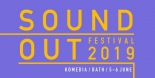 Don't miss two days of stellar live music at Sound Out Festival on 5th & 6th June 2019