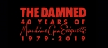 The Damned plus Special Guests at Komedia in Bath