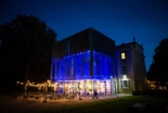 Discover The Holburne Museum at night with Up Late Fridays
