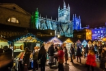 6 festive things to do in Bath this Christmas