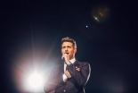 Michael Bublé announces summer concert at the historic Royal Crescent